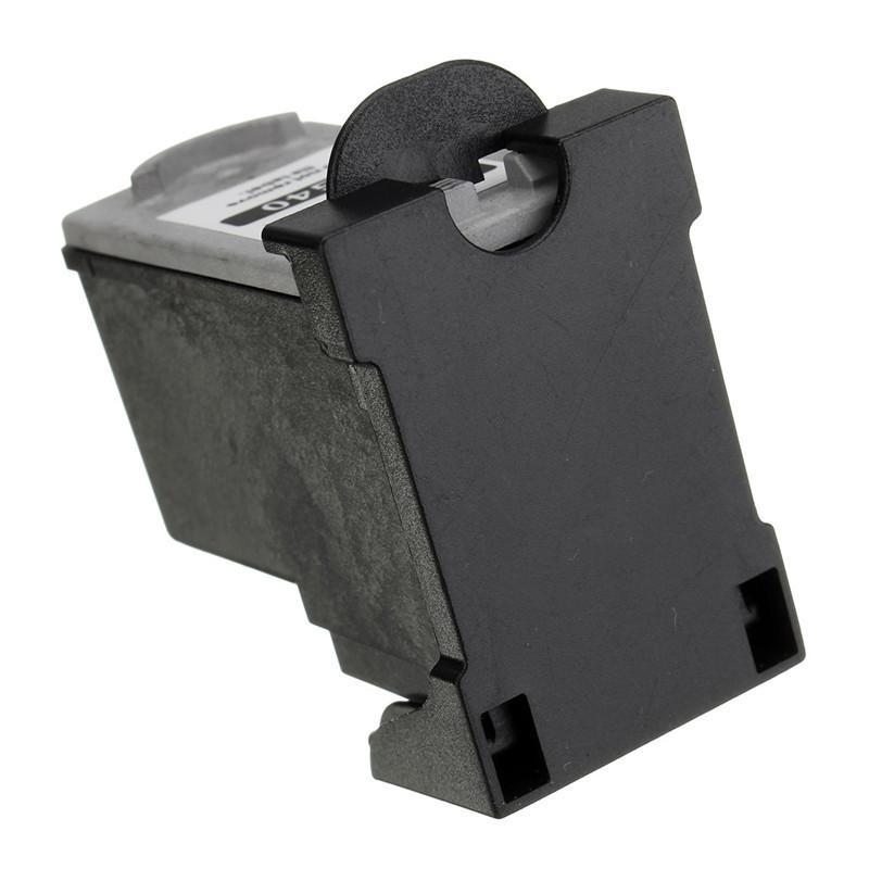 PG 40 Canon Için Uyumlu Mürekkep Kartuşu PG40 Için Canon Pixma MP140 MP150 MP160 MP180 MP190 MP210 MP220 MP450 MP470 Yazıcı