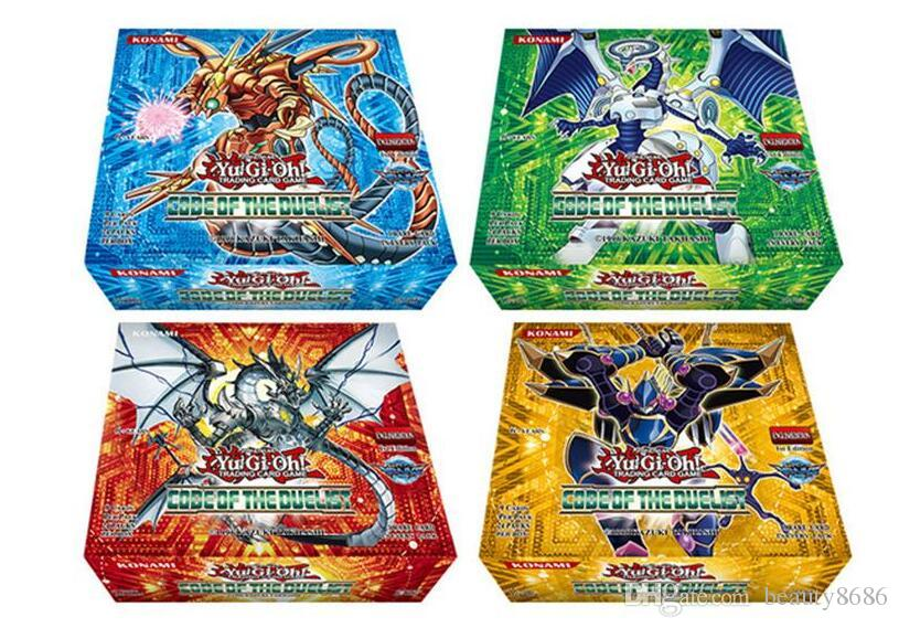 2017 yugioh cards game funny board game english edition