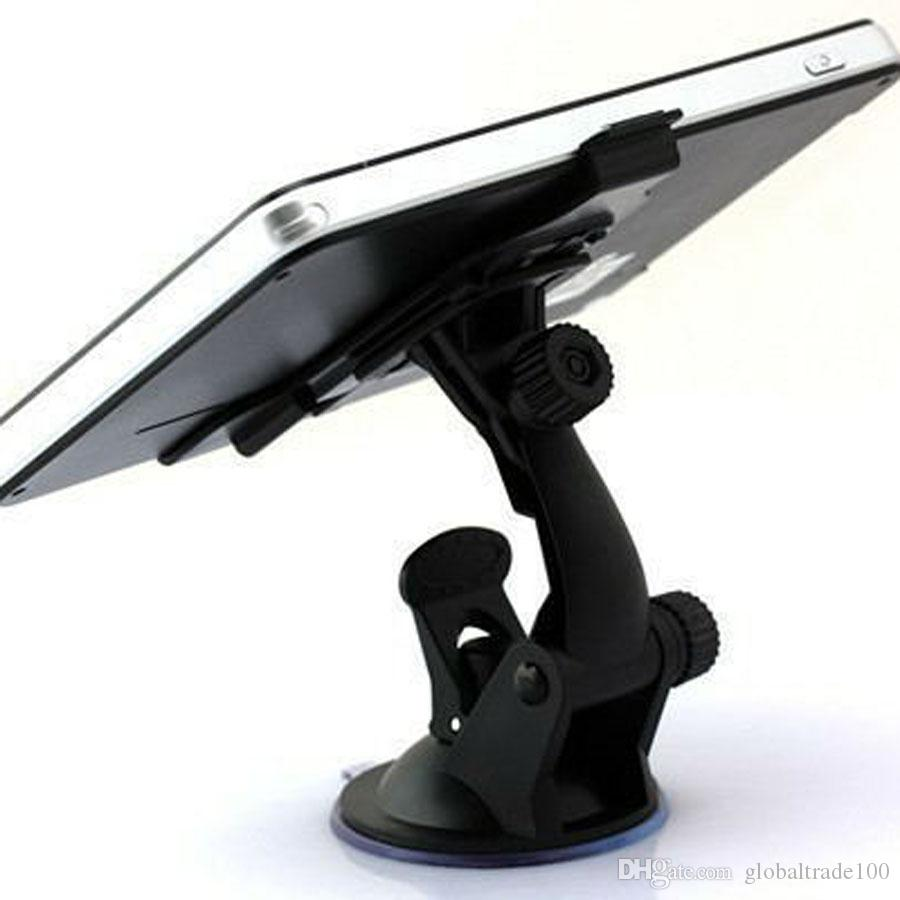 7 inch GPS-auto navigatie met Bluetooth AV Navigator DDR256MB + 4GB 8GB MTK WIN CE Meertalige gratis multi-country MP