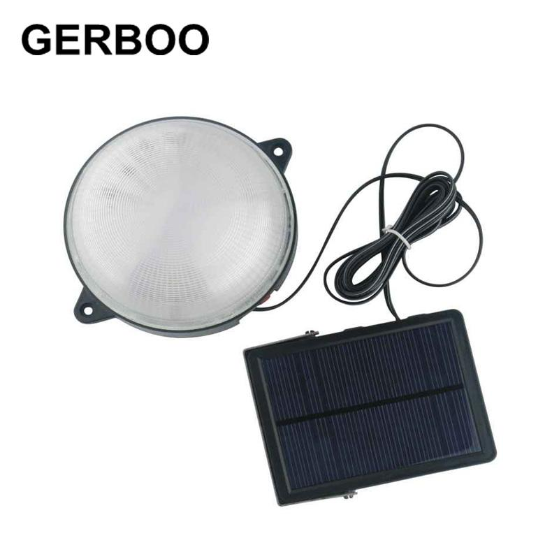 2018 Wholesale New Solar Spot Luminaria Solar Energy Luz Garden Light Garden Lantern Led Solar