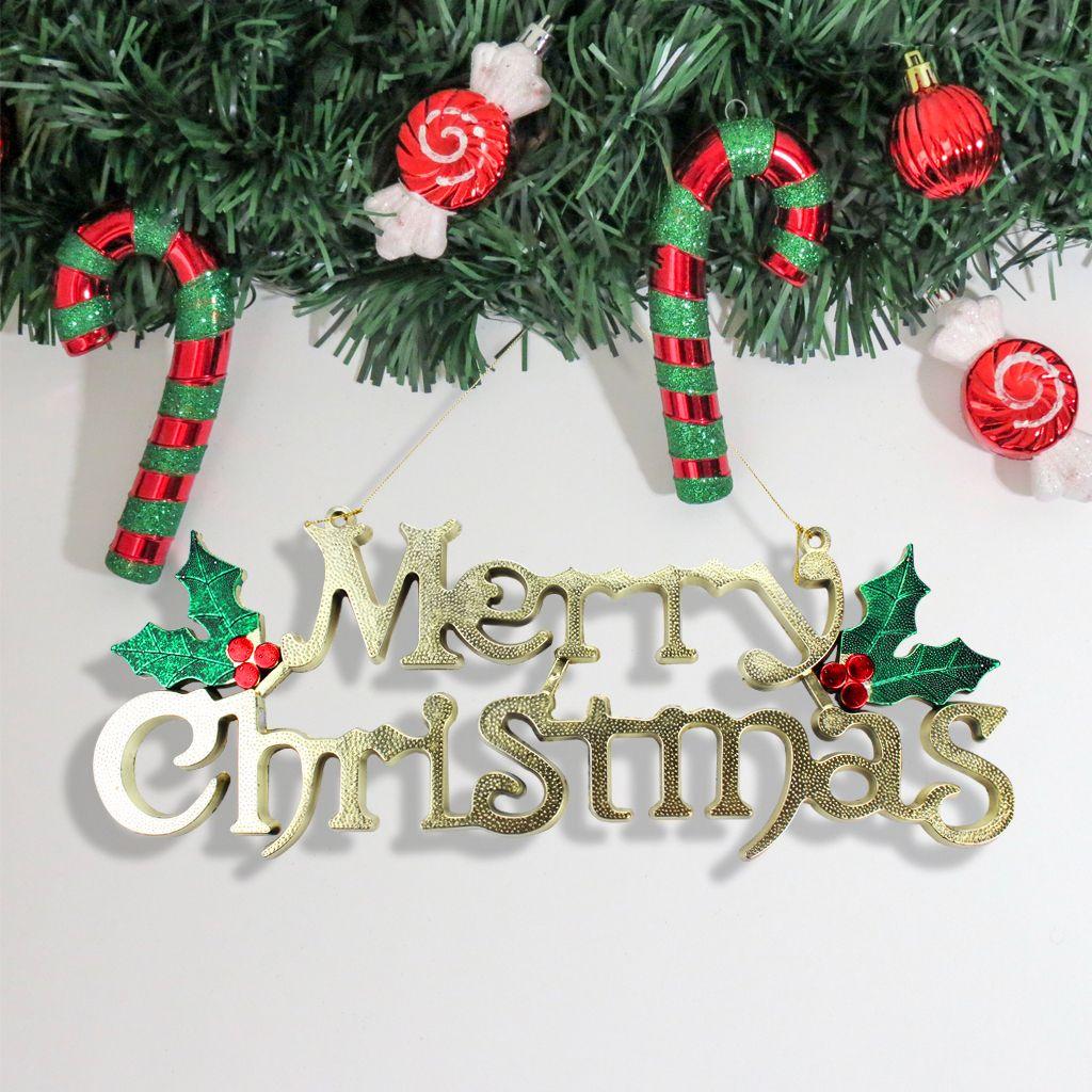 Christmas Alphabet.Merry Christmas Alphabet Letter Card Xmas Ornaments Christmas Tree Decorations For Home Door Window Courtyard Garden Commercial Christmas Decor