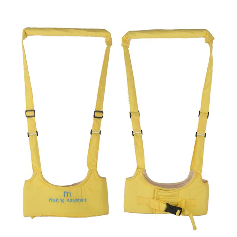 Neue Baby Safe Infant Walking Gürtel Kind Keeper Walking Learning Assistent Kleinkind Verstellbaren Gurt Harness 2109020
