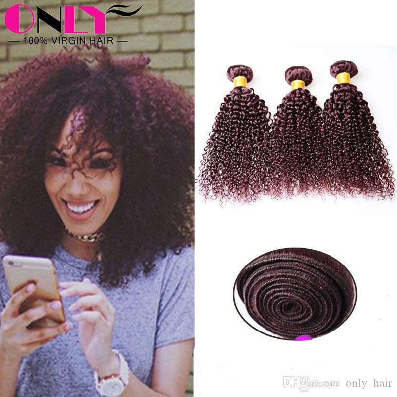 Cheap good quality dark red human hair weave kinky curly red weave cheap good quality dark red human hair weave kinky curly red weave brazilian virgin hair kinky curly red 99j afro kinky hair curly remy hair weave malaysian pmusecretfo Image collections