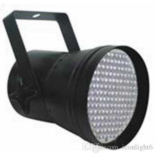 Ücretsiz Kargo 60 adet F10 RGB 10 W Mini LED Par Işık Sahne Aydınlatma için Par38 Disco, Dj, kulüp Işık