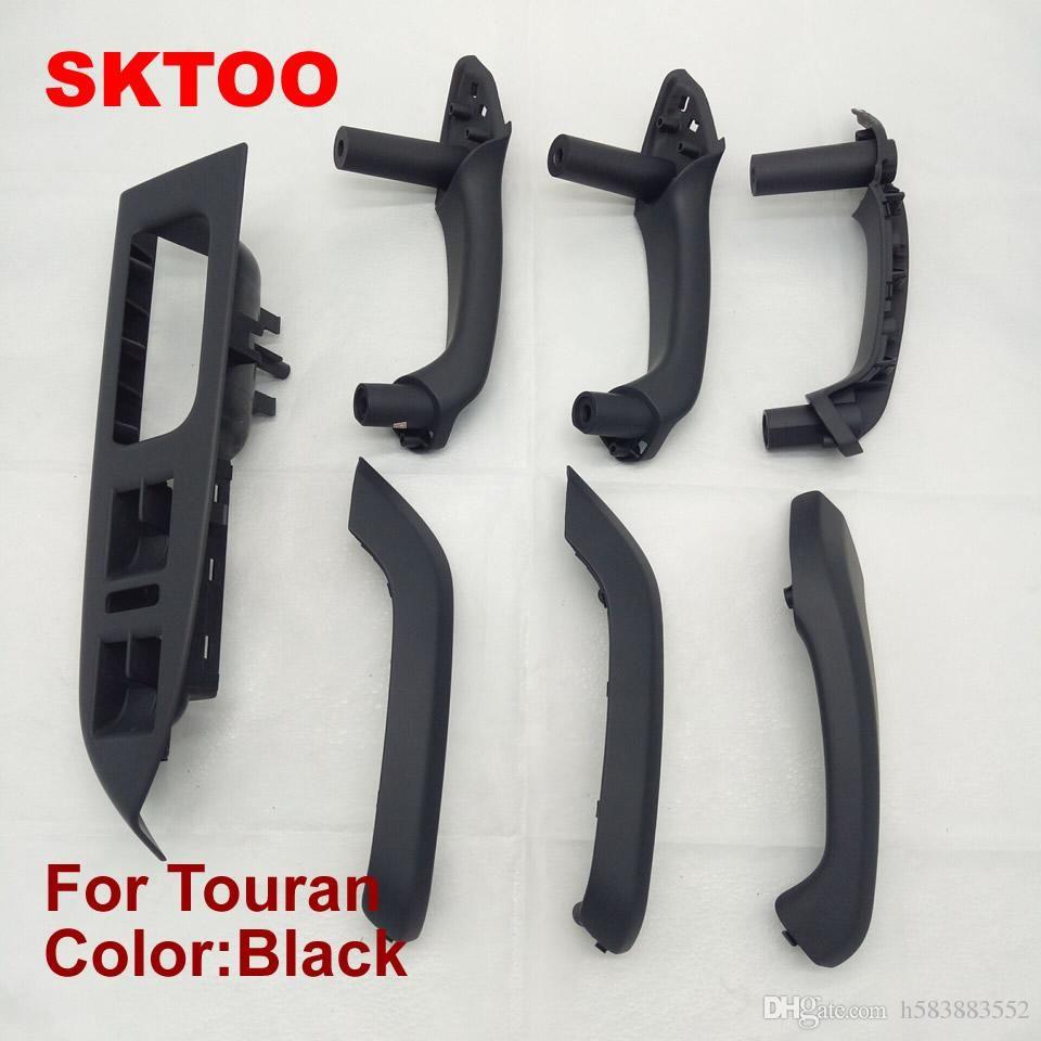 For Volkswagen Vw Touran Door Handle Frame Inner Armrest Interior ...
