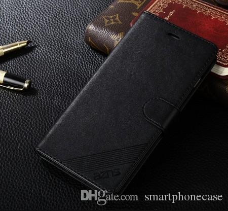 Fresco para a apple iphone 6 6 s case capa suporte carteira flip slim bonito estojo de couro para apple iphone 6 6 s