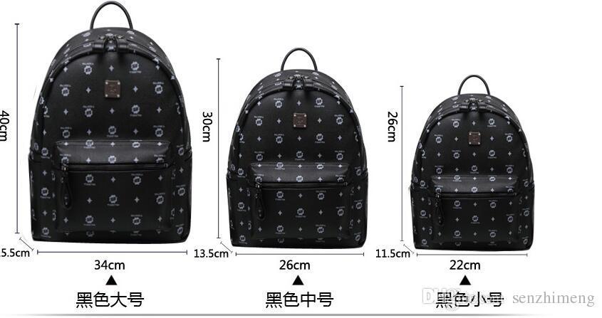 TOP quality Tigernu Authentic Backpack Fashion Men Women Knapsack Korean Stylish Shoulder Bag Brand Designer Bag High-end PU School Bag