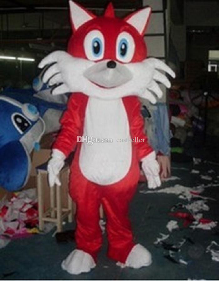 New Fox God of Wealth Monkey mascot costumes props costumes Halloween free shipping