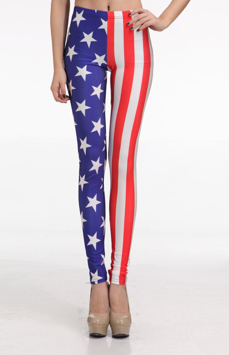 10a5ee6a000c 2019 Fourth Of July Leggings Stars And Stripes Patriotic Leggings American  Leggings Plus Size Leggings American Flag Leggings Star Leggings K2 From ...