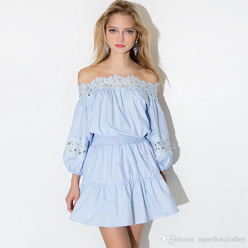 Kawaii Summer Dresses