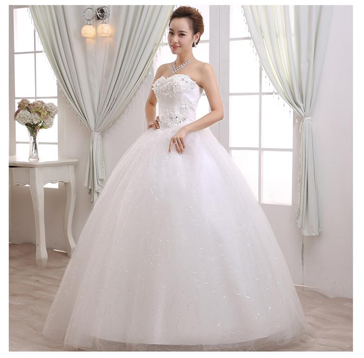 Elegant Beauty Dresses