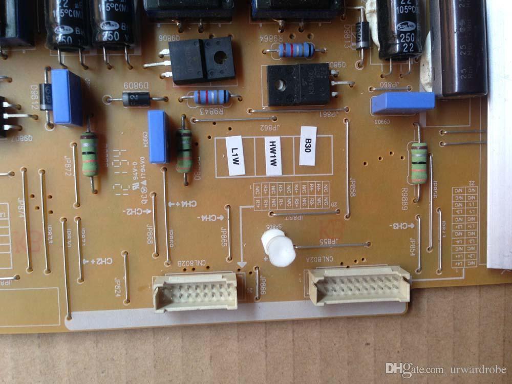 POWER BOARD originale bn44-00522B SAMSUNG UE46ES8000 PSU UA46ES7000J