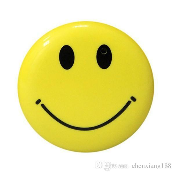 Cute Smile Face Mini cámara con clip Mini videocámara DV Smile Camera Digital Video Recorder Mini DVR USB Disk PC webcam