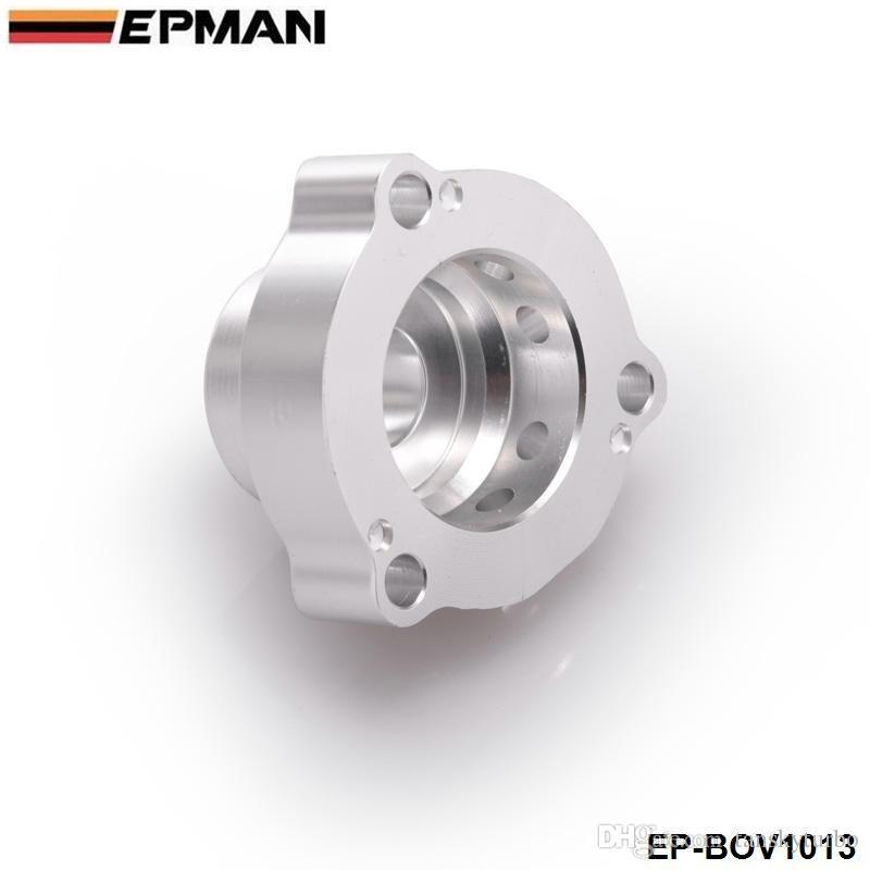 EPMAN - Blow Off Adapter für Audi Hohe Qualität Hochleistung BOV-Adapter auf Lager EP-BOV1013