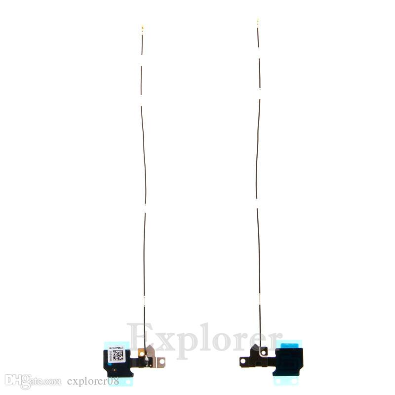 Nueva original WiFi largo de la señal inalámbrica flexión de la antena de cable para iPhone 6S más 5,5