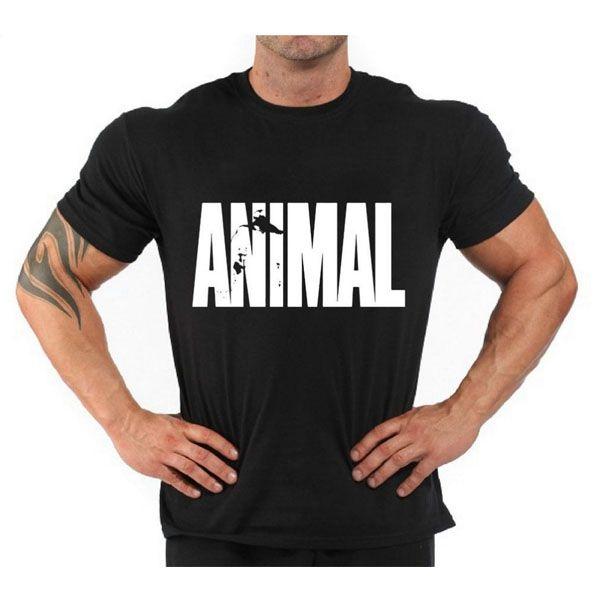Mens Bodybuilding Shirts