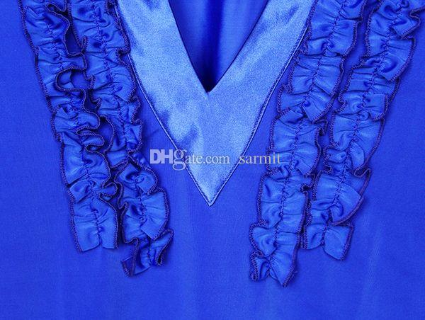Latin Dance Shirt for Boy Men Adult Kids Sizes D086 Samba Dance Costumes Tango Samba Costume Dance Clothes Latin Shirts