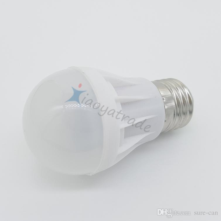 العلامة التجارية الجديدة RGB LED مصباح E27 3W LED لمبة RGB Soptlight 85-265V توفير الطاقة 16 لون تغيير الصمام لامبارا مع IR تحكم عن بعد