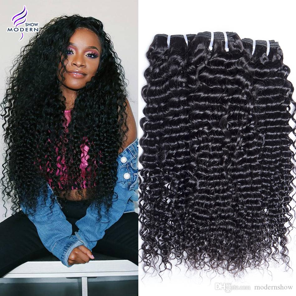 Brazilian Curly Weave Virgin Human Hair Bundles Brazilian Kinky