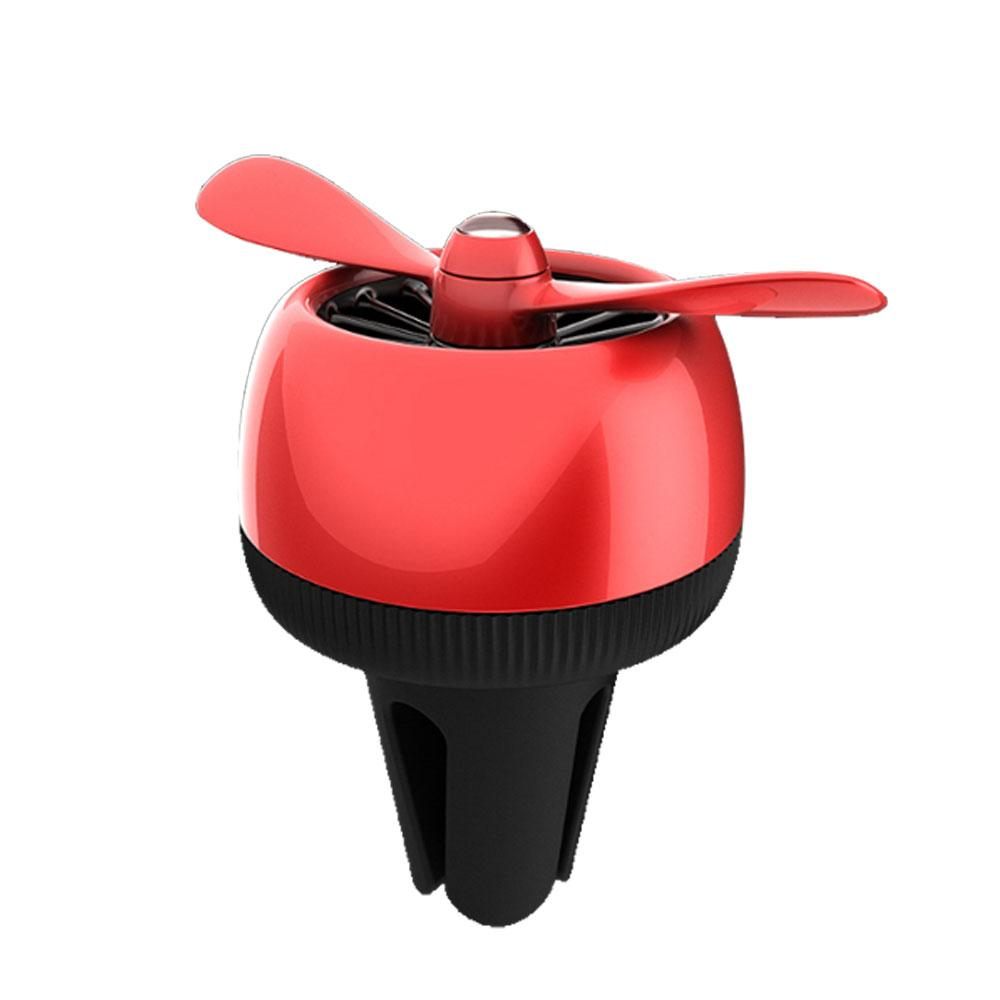 2017 air force 2 car perfume diffuser car styling propeller shape air freshener vent clip car decor red color from buybest_motors 14 31 dhgate com