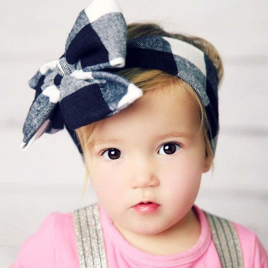 모발 물건 아이 머리 밴드 유아 어린이 액세서리 아이들을위한 머리띠 머리띠 아기 C25104