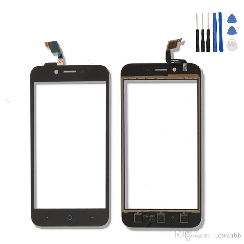 5.0 inch Touch Screen Digitizer For ZTE Blade L4 Touch Panel Glass For ZTE Blade L4 A460 L4 Touchscreen Sensor Panel