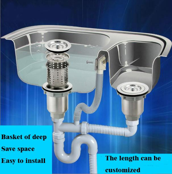 kitchen sink drainage system 2017 the kitchen sink sink drainage system filtering junk 5758