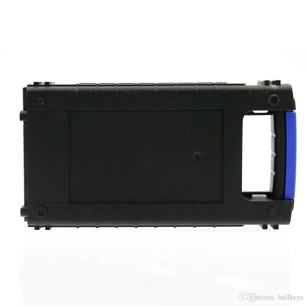 Auto Decoder Turbo Decoder HU66 v.3 For VAG Gen 2/6 lock pick and decoder/car key decoder/locksmith tool for car lock decoder BK010