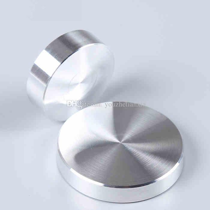 Envío gratis 50 mm muebles de pata Muebles Café mesa de vidrio soporte de pata barra barras de aluminio especial de bricolaje muebles hardware accesorios de montaje