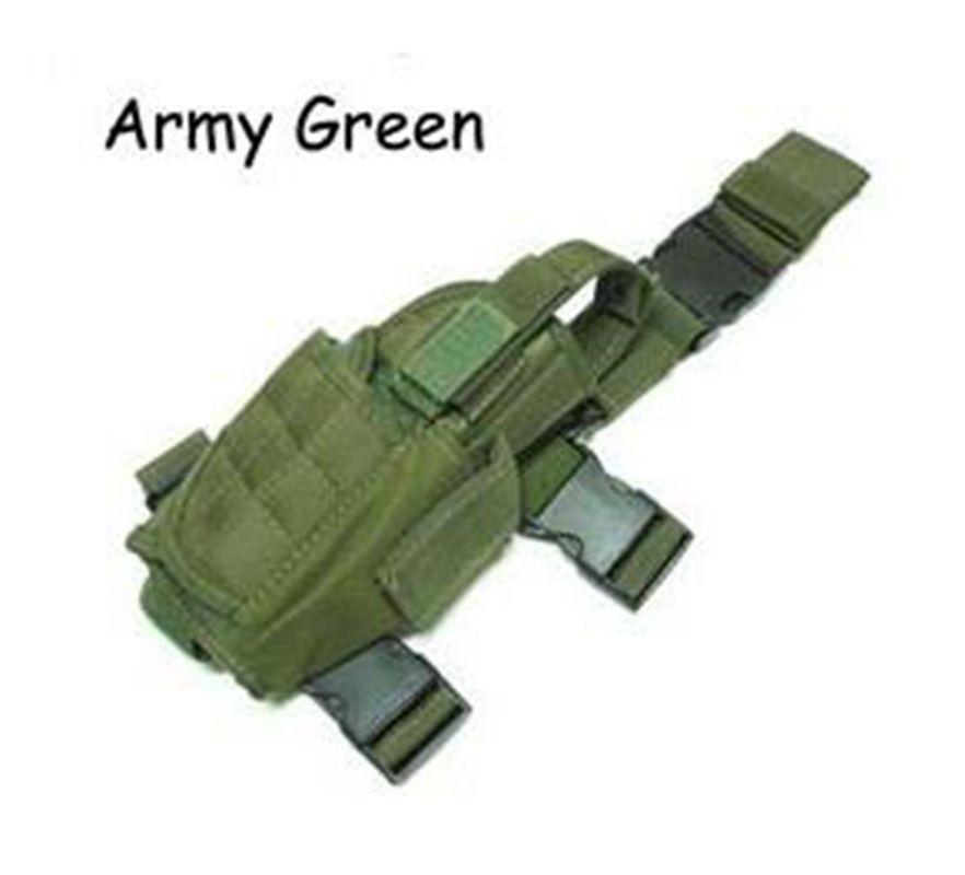 Chasse sac tactique pistolet holster sac pochette