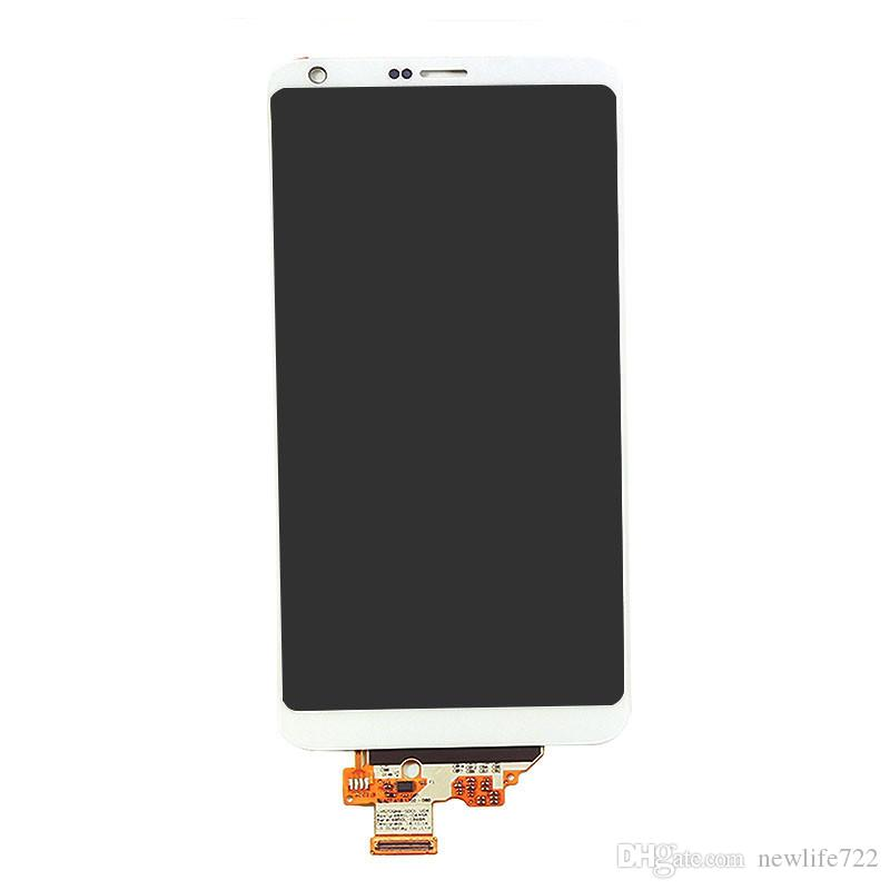 Brand New 5.7inch LCD For LG G6 Touch Screen Digitizer With Display Assembly Cellphone H870 H872 H873 Screen Replacement DHL