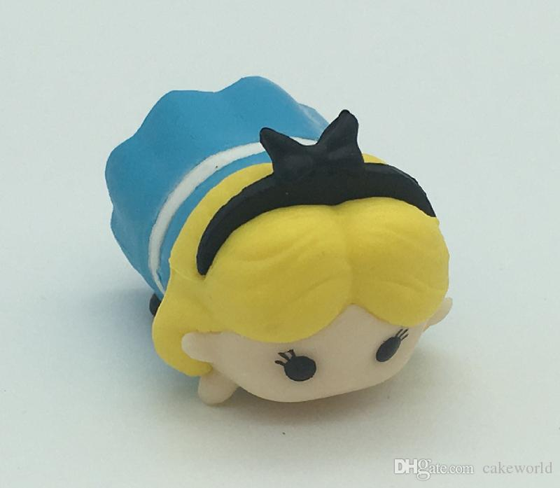 50 pezzi  baby principessa bonsai figurine in miniatura terrari ornamento mini jardim antichi giocattoli casa delle bambole