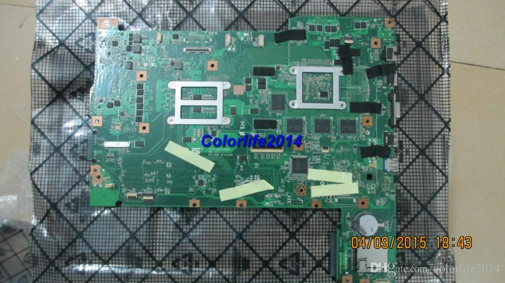 for ASUS G74SX REV:2.1 8 vram Laptop Motherboard System board/Mainboard fully tested & working perfect