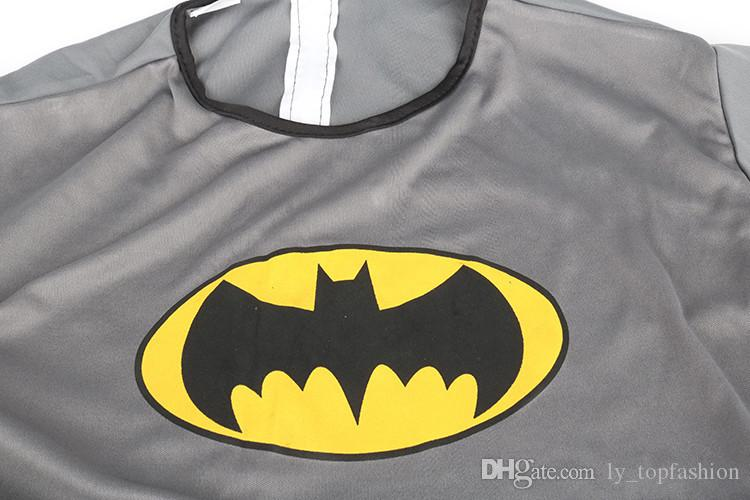 Hot Sale Adult Men Bat Costumes Halloween Dress Party Clothing Halloween Adult Carnival Costumes Hansome Cosply
