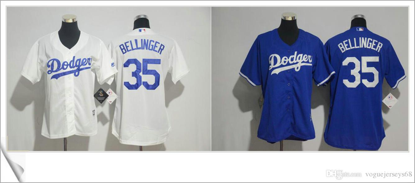 new style a1677 18148 35 cody bellinger jersey for sale