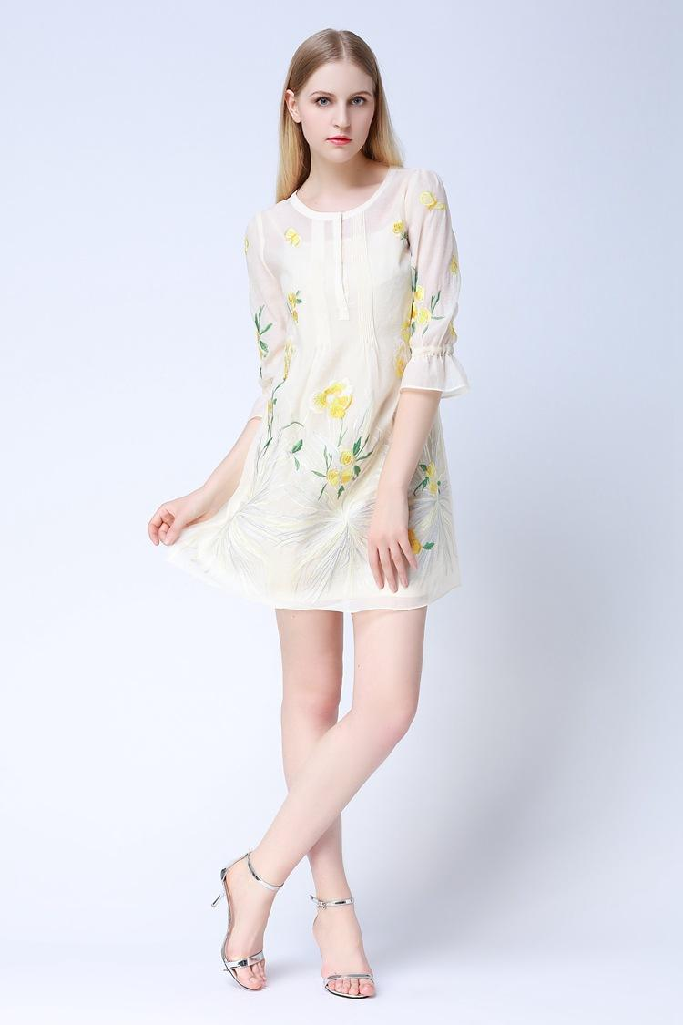 Casual dresses for summer for teens