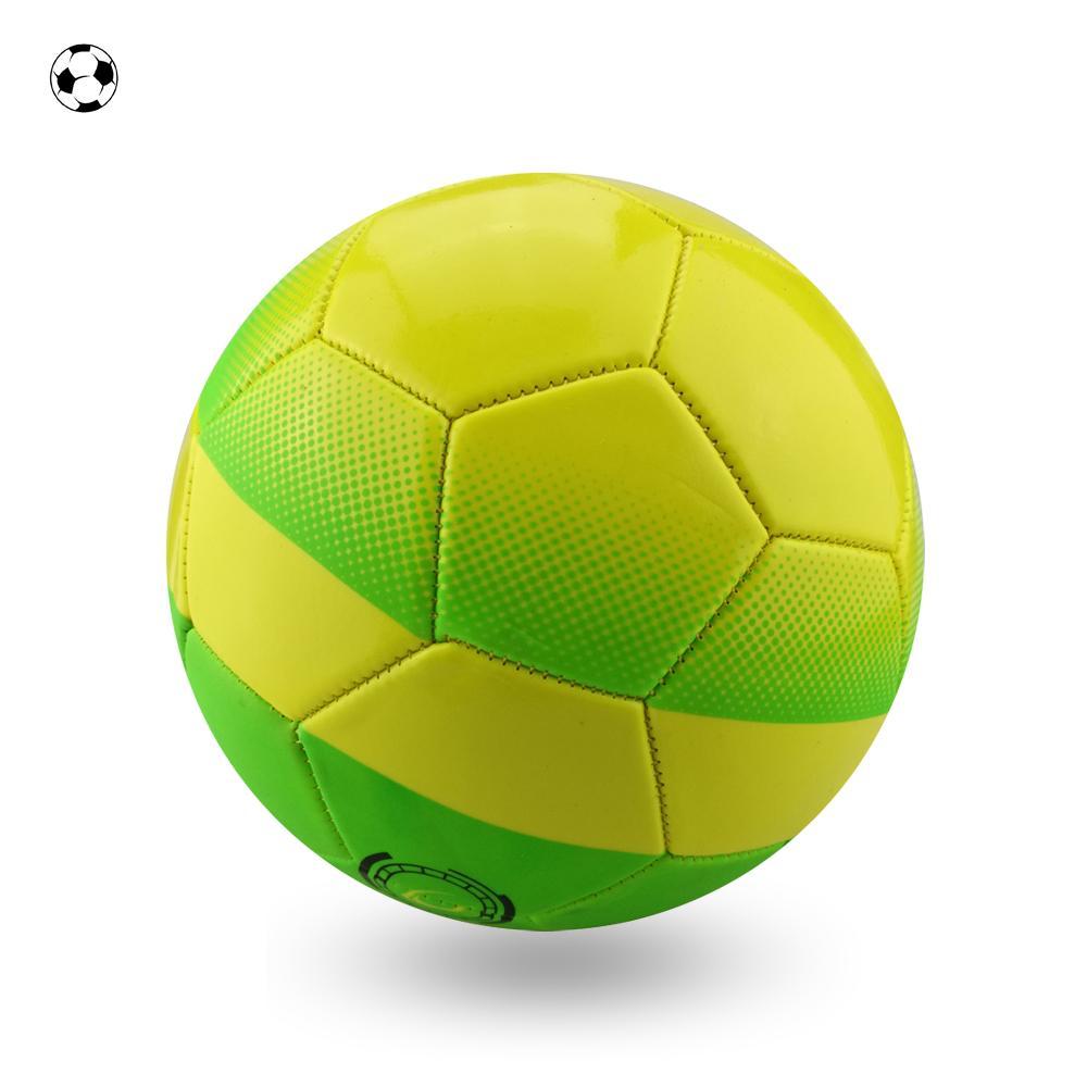 48adae71a8792 Fun Soccer Foam Ball Qualifiers Ball Balones De Futbol Footballs .