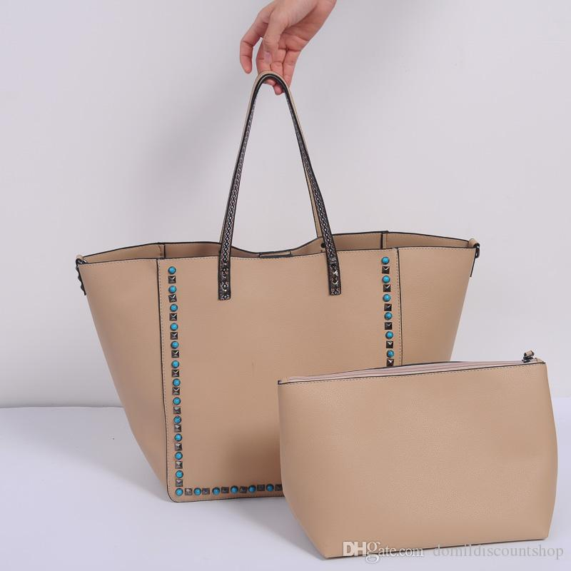 1a99408f5e70 Wholesale Blanks Guitar Strap Handbag Women Tote Bag With Crossbody Strap  Makeup Bag PU Faux Leather DOM103710 Cheap Handbags Cheap Purses From ...