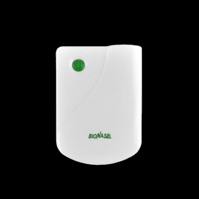BioNase 코 비염 부비동염 치료 마사지, 고열, 저주파 펄스 및 레이저 건강 관리 기계 악기 0613007
