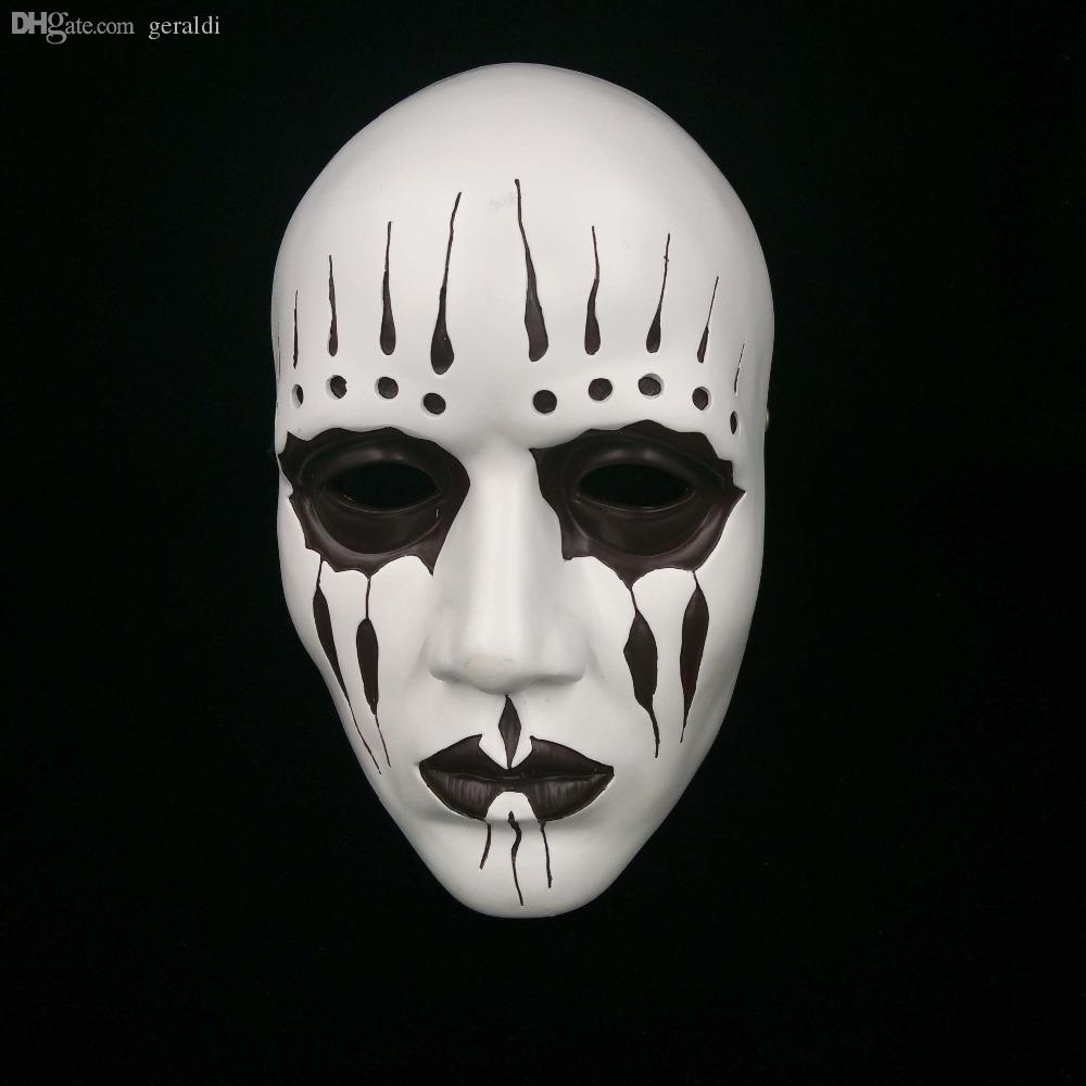Großhandel Großhandels Slipknot Masken Halloween Party Maske Horror ...