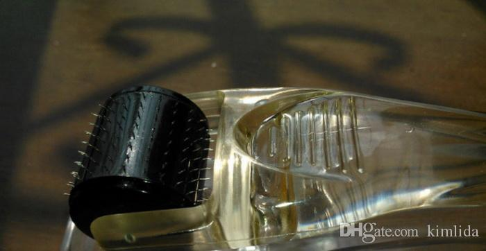 último MT Derma roller sin costuras