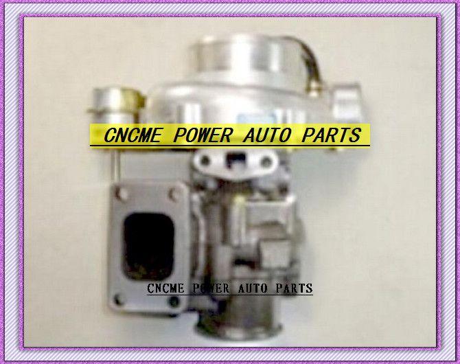 WGT30-2 T3 GT30 GT30-2 GT35 T3T4 T04E Turbo Turbocharger Turbine housing 48  rear  60 a/r 2 5
