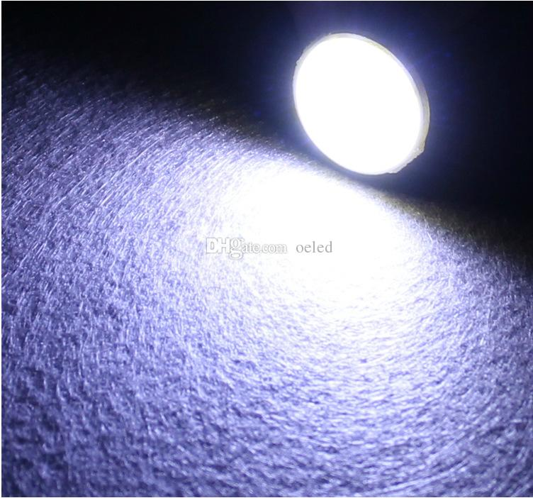 1156 BA15S p21W COB takoz Oto Sinyal Köşe Kuyruk Fren LED sis Işık Ampul Beyaz