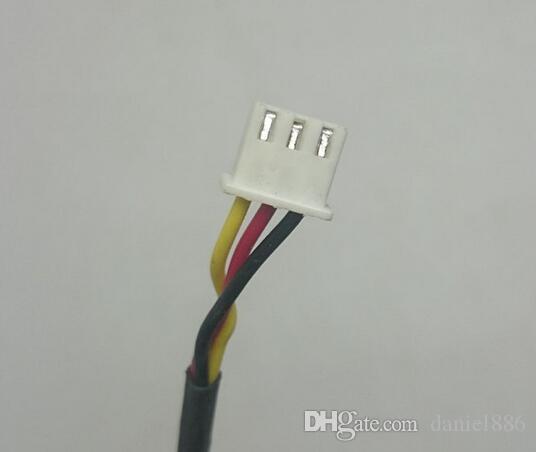 NIDEC C35254-58 12V 0.19A 8CM 80 * 80 * 25 3 ventilateur de refroidissement