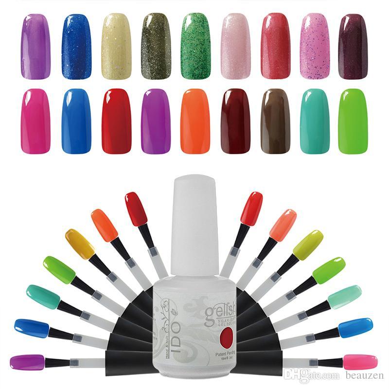 Gel nails base top gel ido nail art 15ml uv lamp choose any base see larger image prinsesfo Image collections