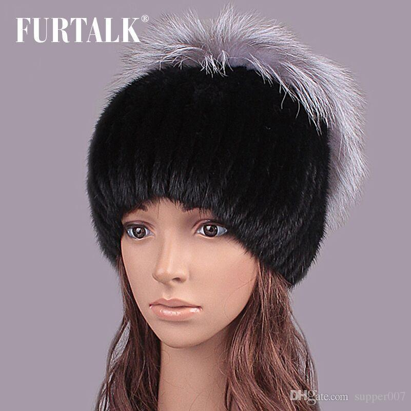 8760d78d53b 2016 New Arrival Luxury Mink Fur Hat Winter Sliver Fox Fur Hats for Women  High Quality Hat Club Hat China Hat And Coat Hook S Cheap Hat Lanyard  Online with ...