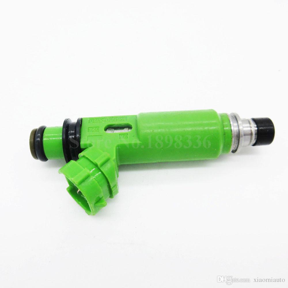 Nouveau Original Injecteur de Carburant Pour Misubishi v73 6g72 3.0l v6 MD332733 195500-3170 Nozzel Auto Pièces De Rechange De Voiture-style Vente Chaude