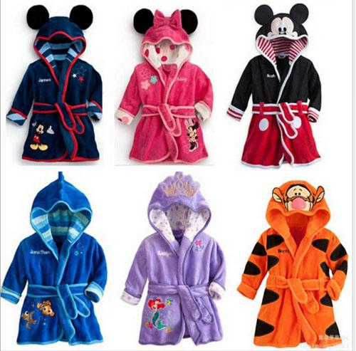 towel for kids. 0-5 Years Children Soft Hooded Towel ,kids Bath Towels For Baby Boys And Girls ,character Bathrobes With Hood Character Robe Washcloth Kids H