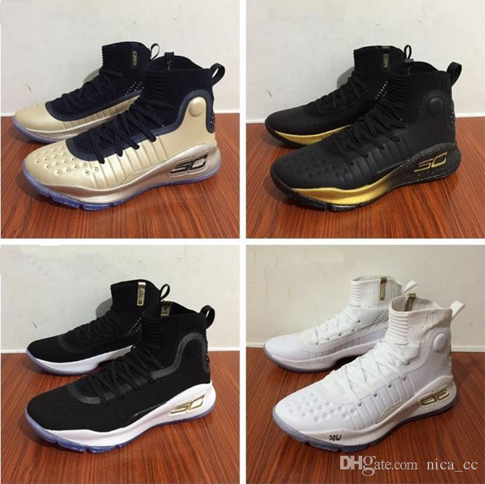 Steph Curry Shoes Mens