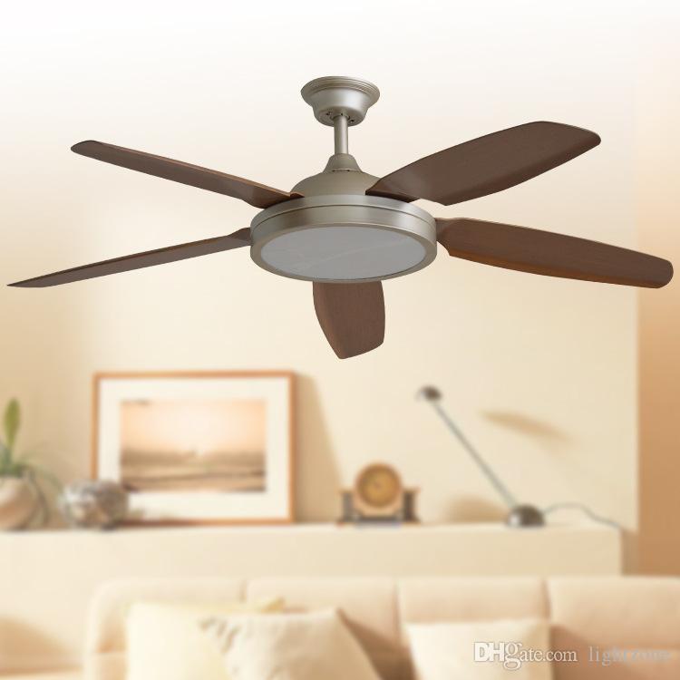 Led Ceiling Fan Icair 2 Hunter Company